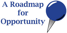 roadmap pin image
